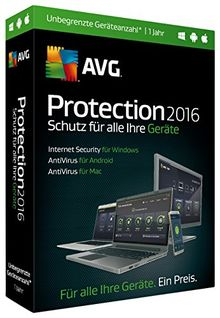 S.A.D AVG Protection 2016