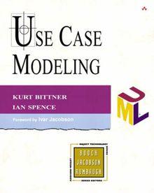 Use Case Modeling (Addison-Wesley Object Technology)