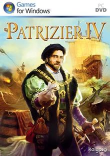 Patrizier IV PC