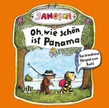 Oh,Wie Schön Ist Panama-Original Hörspiel zum Buch von Janosch)