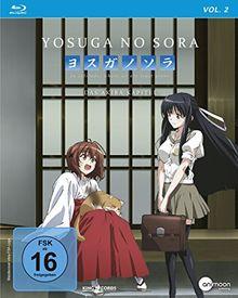 Yosuga no Sora - Vol.2 - Das Akira Kapitel (Standard Edition) [Blu-ray]