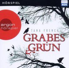 Grabesgrün: Hörspiel, Produktion des WDR 2011