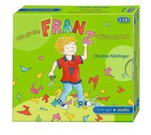 Die große Franz-Hörbuchbox (3 CD): Ungekürzte Lesungen, ca. 101 min.