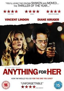 Anything for Her [UK Import]