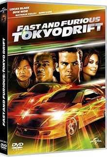 Fast and furious : tokyo drift [FR Import]