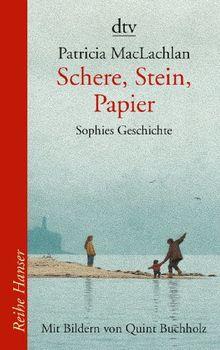 Schere, Stein, Papier: Sophies Geschichte