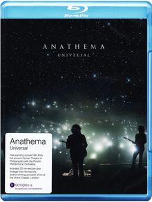 Anathema - Universal [Blu-ray]
