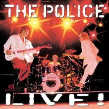 The Police Live!
