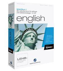 Interaktive Sprachreise: Sprachkurs 1 English