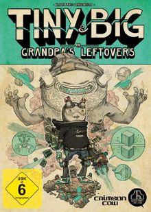 Tiny & Big (in grandpa's leftovers) - [PC/Mac]