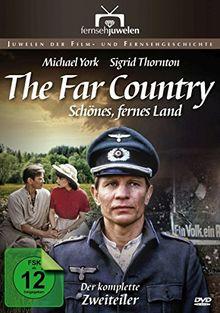 The Far Country: Schönes, fernes Land - Der komplette Zweiteiler (Fernsehjuwelen)