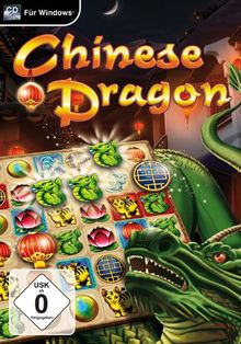 Chinese Dragon - [PC]