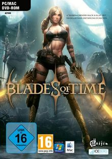 Blades of Time (PC)