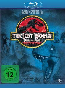 Vergessene Welt - Jurassic Park [Blu-ray]