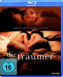 Die Träumer [Blu-ray]
