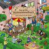Das große Wohnwimmelbuch: Mein Zuhause in der Stadt