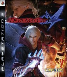 Devil May Cry 4 [FR Import]