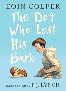 Der Hund, der sein Bellen verlor