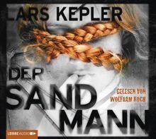 Der Sandmann: Krimi
