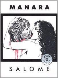 Salomè: Salomè-Fuga da Piranesi-Rivoluzione
