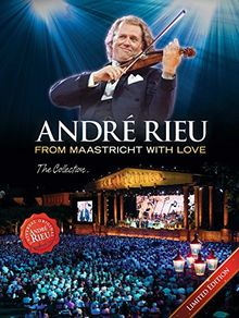 From Maastricht with Love - The Collection [Limited Edition] [6 DVDs]