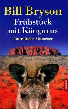 Frühstück mit Kängurus. Australische Abenteuer