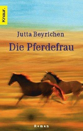 Die Pferdefrau