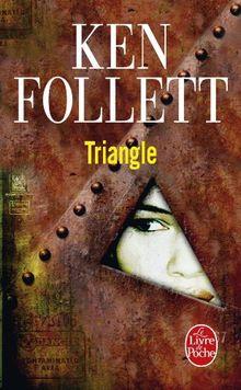 Triangle (Le Livre de Poche)