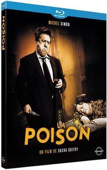 La poison [Blu-ray]