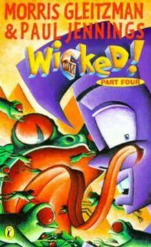 Wicked! 4: Dead Ringer: Part 4