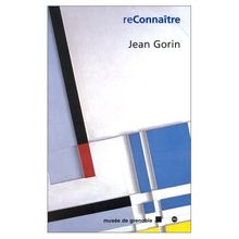 Jean gorin (Reconnaître)