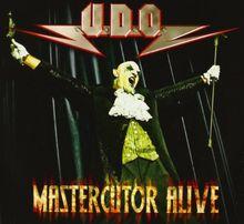 Mastercutor - Alive [Limited Edition mit Bonus DVD]