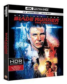 GOSLING RYAN - BLADE RUNNER 4K+BLURAY (1 Blu-ray)