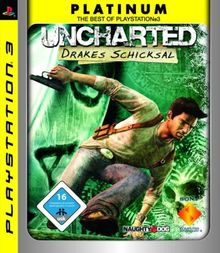 Uncharted: Drakes Schicksal [Platinum]