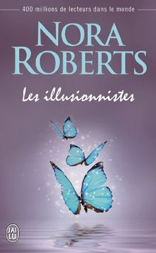 Les illusionnistes