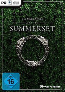 The Elder Scrolls Online: Summerset Standard [PC]
