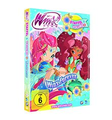 Winx Club - Forever (6.Staffel Volume 4)