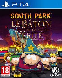SP B�ton de la V�rit� HD PS4
