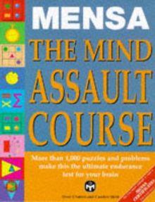 The Mensa Mind Assault Course
