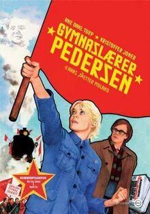 Pedersen: High-School Teacher ( Gymnaslærer Pedersen ) [ English subtitles ] [DVD]