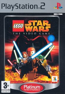 LEGO Star Wars [UK Import]