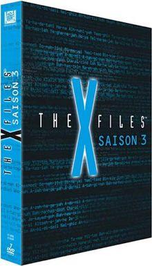 X-files, saison 3