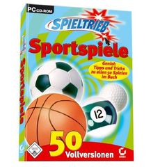 Sportspiele - Spieltrieb