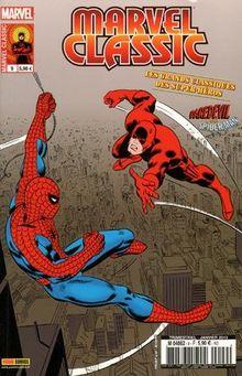 Marvel Classic, N° 9 :