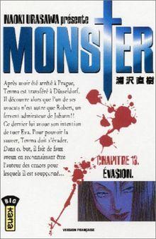 Monster, Tome 13 : Evasion