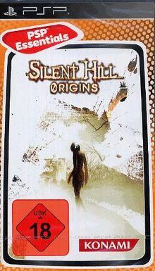 Silent Hill Origins [Essentials]