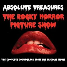 Absolute Treasures - The Rocky Horror Picture Show O.S.T.
