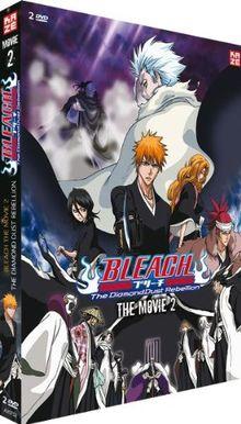 Bleach - Movie 2: The DiamondDust Rebellion [2 DVDs]