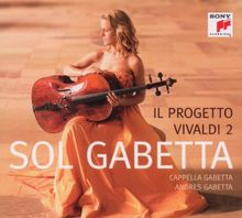 Il Progetto Vivaldi 2 (Limited Edition Digipack)