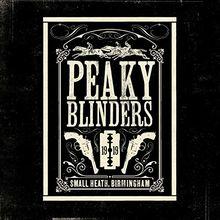Peaky Blinders (Ost) [Vinyl LP]